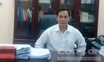 Chủ tịch Nam Giang không hay biết có bãi vàng thôn Dung