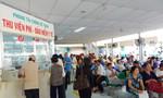 TP.HCM: Khuyến khích bệnh viện không thu tiền tạm ứng của người bệnh