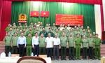 Công an TP.HCM tổ chức họp mặt các thế hệ làm công tác tham mưu