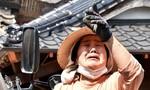 Miền nam nước Nhật tan hoang sau hai trận động đất liên tiếp