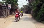 Nghệ An: Dùng dao, kéo khống chế bắt con tin chạy xe máy trong nhiều giờ