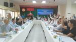 TP.HCM: Hiệp thương lần 3 giới thiệu 36 người ứng cử ĐBQH