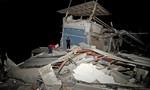 Ecuador tan hoang sau trận động đất 7,8 độ richter