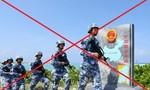 Trung Quốc tập trận rầm rộ trên Biển Đông