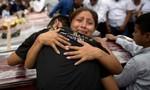 Động đất tại Ecuador: Số người thiệt mạng tăng chóng mặt