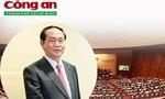 Chân dung tân Chủ tịch nước Trần Đại Quang