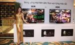 Sony giới thiệu dòng tivi đỉnh cao với hình ảnh rực rỡ hơn