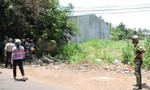 Đắk Lắk: Phát hiện thi thể người đàn ông đang phân huỷ trong bụi cỏ