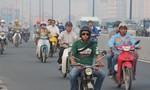 Bãi bỏ thu phí đường bộ với xe máy