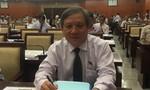 Đại biểu HĐND TP - Bí thư Quận uỷ Phú Nhuận Trịnh Xuân Thiều: Gần dân, hiểu dân, càng thương dân hơn