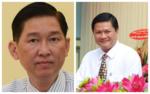 Ông Trần Vĩnh Tuyến và Huỳnh Cách Mạng được bầu làm Phó chủ tịch UBND TP.HCM