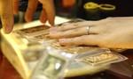 Giá vàng trong nước thấp hơn thế giới đến 350.000 đồng/lượng