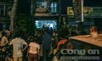 Vụ giết người trong khách sạn: Hung thủ ra đầu thú