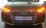 Audi A4 2016 bất ngờ xuất hiện tại TP.HCM