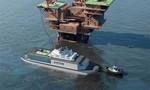 Trung Quốc có thể xây trạm điện hạt nhân nổi trên Biển Đông