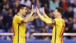 Cuộc đua La Liga gay cấn đến phút chót