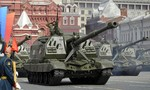 20 nước có sức mạnh quân sự hàng đầu thế giới