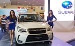 Subaru ra mắt Forester 2016 tại Việt Nam
