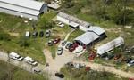 """Xả súng kiểu """"hành quyết"""" tại Ohio khiến 8 người thiệt mạng"""