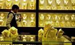 Tuần giằng co của giá vàng