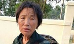 'Di chuyển' người phụ nữ Trung Quốc xâm nhập vào Việt Nam