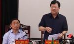 Phó Thủ tướng Trịnh Đình Dũng thị sát, chỉ đạo điều tra làm rõ nguyên nhân cá chết tại Hà Tĩnh