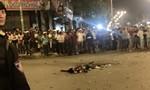 Nổ mìn giữa đêm ở trung tâm Buôn Ma Thuột, 1 người thiệt mạng