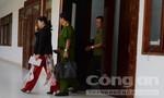 Công bố quyết định tạm đình chỉ chức vụ đối với Đại tá Nguyễn Văn Quý, Trưởng CA huyện Bình Chánh