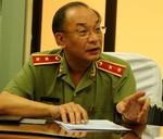 Trung tướng Lê Đông Phong, Giám đốc Công an TP.HCM: Thấy sai thì phải nhận, phải chịu trách nhiệm