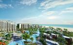 Hai dự án bất động sản đẳng cấp quốc tế của tập đoàn Sun Group hút đầu tư