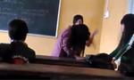 Nữ sinh đánh ghen giữa lớp: Gia đình hãy dành thời gian dạy con sống tử tế!