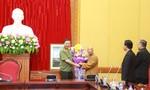 Bộ trưởng Tô Lâm tiếp đoàn đại biểu các tôn giáo tỉnh Quảng Trị