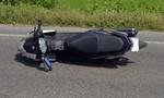 Hậu Giang: Triệt phá băng cướp gặp công an vứt xe bỏ chạy