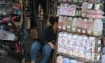 Bộ Y tế kiểm tra chợ 'thần chết' Kim Biên giữa lòng Sài Gòn