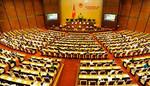 Danh sách ứng cử viên Đại biểu Quốc hội khoá XIV tại TP.HCM