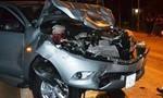 Đua xe, một thanh niên tử vong sau tai nạn liên hoàn