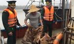 Cuộc truy bắt tàu Trung Quốc xâm phạm chủ quyền Việt Nam