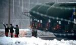 Nga 'điều động' hai tên lửa khủng trong kho vũ khí