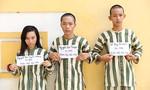 Băng cướp 9X chuyên trộm xe máy bán sang Campuchia
