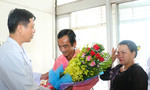 Xuất viện về nhà, gia đình quyết không cho ông Huỳnh Văn Nén tập xe máy