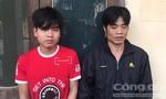 Đột nhập nhà công vụ huyện uỷ trộm dàn karaoke