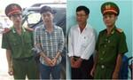 Bình Thuận: Bắt Phó Giám đốc Xí nghiệp lâm nghiệp huyện Hàm Thuận Nam
