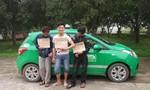 Truy bắt ba đối tượng cướp taxi Mai Linh trong đêm