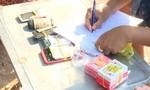 Công an huyện Long Hồ bắt quả tang một vụ đánh bài ăn tiền