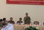 Tọa đàm về vai trò của các đoàn thể CATP: Phát huy dân chủ, đẩy mạnh tính xung kích của các tổ chức đoàn thể