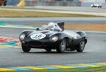 Chiêm ngưỡng 9 chiếc xe Jaguar XKSS được 'hồi sinh'