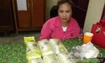 Khen thưởng Ban chuyên án bắt 20 bánh heroin, 16 kg ma túy đá