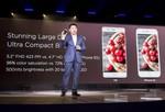 Huawei P9 trở thành 'chủ đề' hot nhờ kết hợp camera Leica