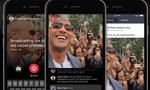 Facebook 'chi mạnh tay' để người nổi tiếng dùng Facebook Live