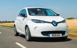 100 ô tô điện Renault sẽ có mặt tại Việt Nam trong tháng 6 năm nay.